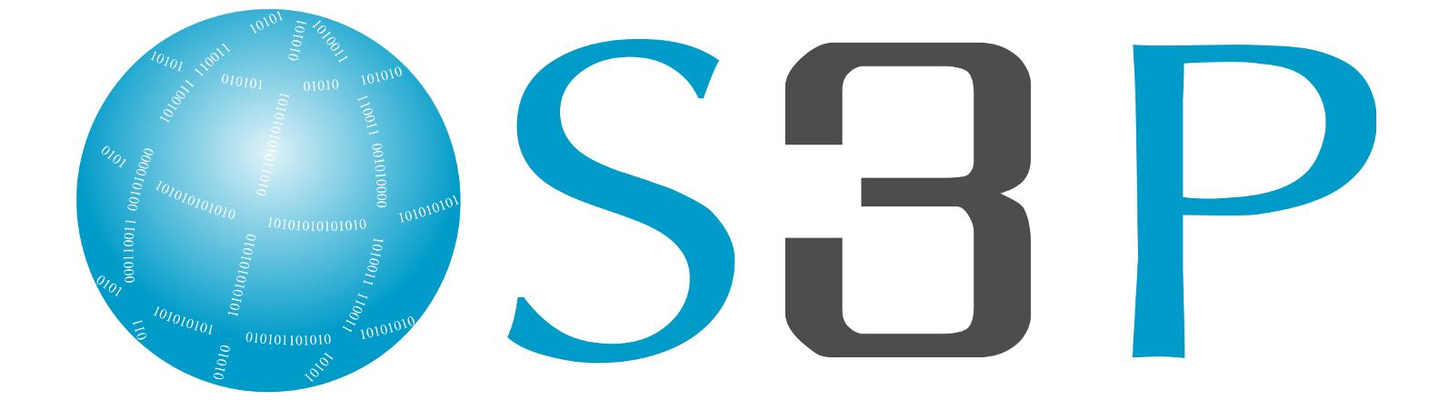 Logo de l'article CAP'TRONIC membre de l'Alliance S3P (Smart, Safe and Secure Software Development and Execution Platform for the Internet of Things)