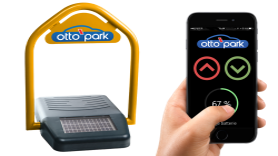 Otto' park : solutions intelligentes pour parking individuel et collectif