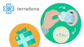 Smart City: Terradona et ses conteneurs de tri connectés