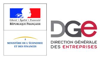 Logo de la DGE