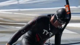 APPI-technology: la start-up Nîmoise sponsor de l'aventure The Longest Swim